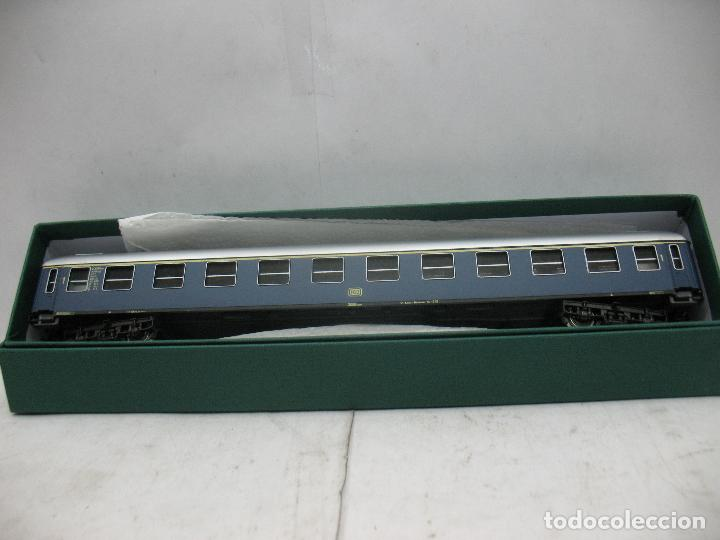Trenes Escala: Rivarossi - Coche de pasajeros de la DB 2009 - Escala H0 - Foto 7 - 98481207
