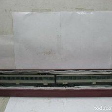 Trenes Escala: RIVAROSSI - AUTOMOTOR DE LA FS CORRIENTE CONTINUA - ESCALA H0. Lote 109242859