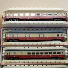Trenes Escala: TRANS EUROP EXPRESS. Lote 111684884