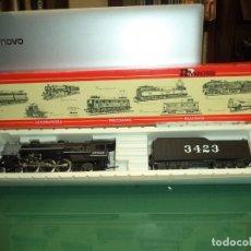 Trenes Escala: LOCOMOTORA RIVARROSSI REF. 1283. Lote 144263090
