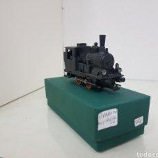 Trenes Escala - Locomotora muy ruidosa rivarossi 10 cm escala H0 corriente continua de vapor - 147999548