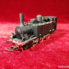 Trenes Escala - Tren Locomotora Rivarossi Escala H0 851 - 121 - 151090714