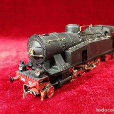 Trenes Escala - Tren Locomotora Rivarossi Escala H0 2725 FS Gr. 940 - 151091178