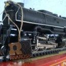Trenes Escala: LOCOMOTORA 2-3-3-2 CHALLENGER DELAWARE & HUDSON 1519 COMO NUEVA. Lote 158025014