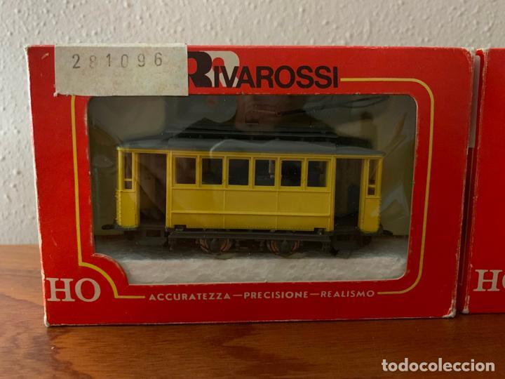 Trenes Escala: RIVAROSSI TRANVIA MILAN TRANMAY MILANO - Foto 2 - 158460022