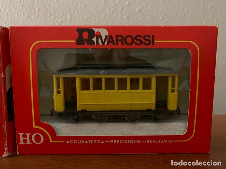 Trenes Escala: RIVAROSSI TRANVIA MILAN TRANMAY MILANO - Foto 3 - 158460022