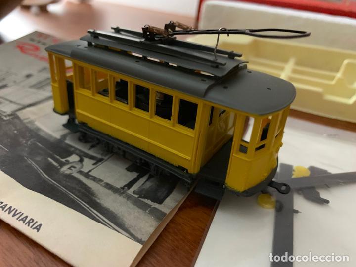 Trenes Escala: RIVAROSSI TRANVIA MILAN TRANMAY MILANO - Foto 8 - 158460022