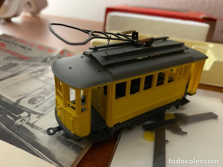 Trenes Escala: RIVAROSSI TRANVIA MILAN TRANMAY MILANO - Foto 9 - 158460022