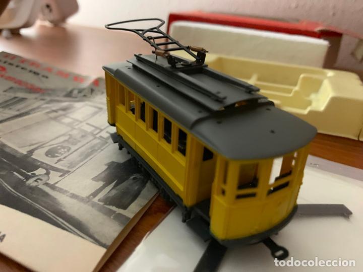 Trenes Escala: RIVAROSSI TRANVIA MILAN TRANMAY MILANO - Foto 10 - 158460022