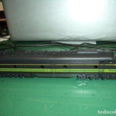Trenes Escala - LOCOMOTORA RIVAROSSI - 161137346