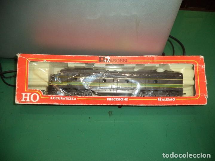 Trenes Escala: LOCOMOTORA RIVAROSSI - Foto 4 - 161137346