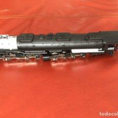 Trenes Escala: RIVAROSSI H0 VAPORE 4-8-8-4 UNION PACIFIC CLASSE 4013 . Lote 167450440