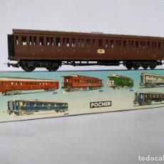 Trenes Escala: VAGON RIVAROSSI ESCALA H0. Lote 176467673