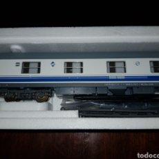 Trenes Escala: RIVAROSSI 3621 COCHE CAMAS T2 RENFE. Lote 179881663