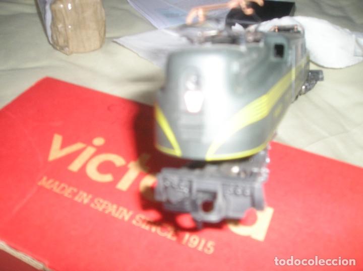 Trenes Escala: LOCOMOTORA RIVAROSSI 4929 - Foto 2 - 42426390