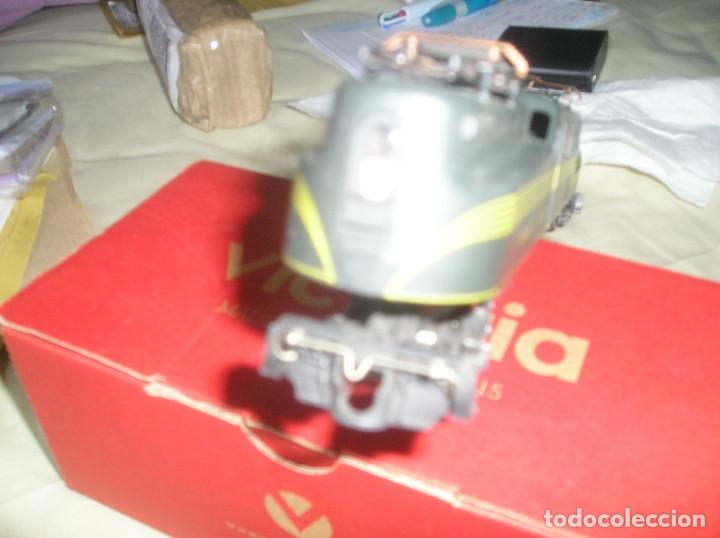 Trenes Escala: LOCOMOTORA RIVAROSSI 4929 - Foto 4 - 42426390