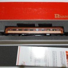 Comboios Escala: RIVAROSSI 3536 RESTAURANTE RENFE. Lote 188417490