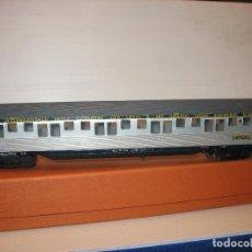 Trenes Escala: VAGON RIVAROSSI VAGON DE VIAJEROS . Lote 200391687