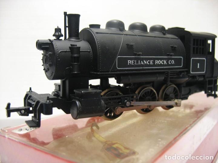 Trenes Escala: locomotora rivarossi HO 1286 - Foto 2 - 206573356