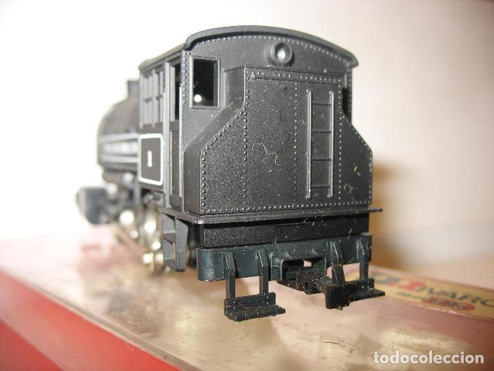 Trenes Escala: locomotora rivarossi HO 1286 - Foto 4 - 206573356