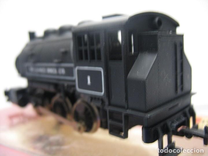 Trenes Escala: locomotora rivarossi HO 1286 - Foto 5 - 206573356