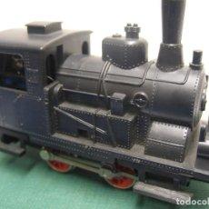 Trenes Escala: LOCOMOTORA RIVAROSSI HO. Lote 210480638