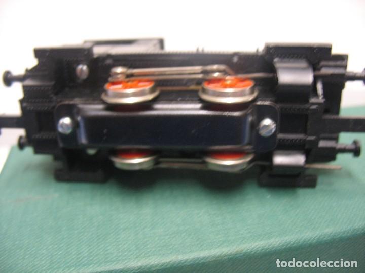 Trenes Escala: locomotora rivarossi HO - Foto 2 - 210480638