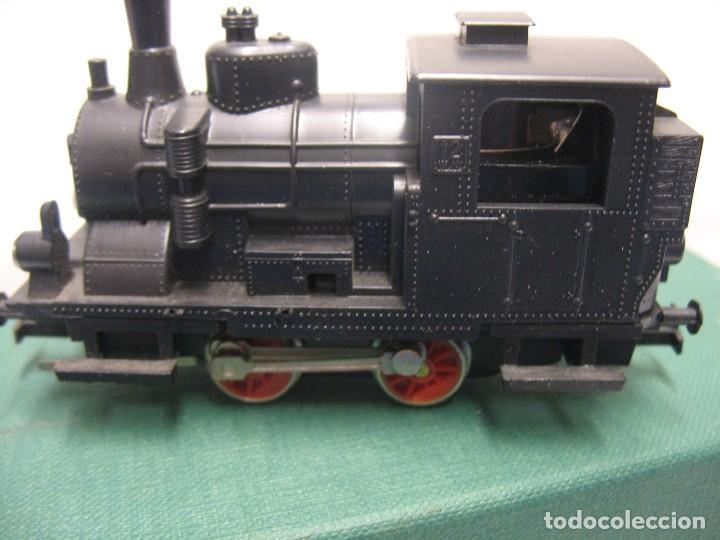Trenes Escala: locomotora rivarossi HO - Foto 4 - 210480638