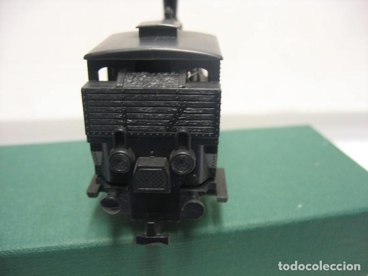 Trenes Escala: locomotora rivarossi HO - Foto 5 - 210480638