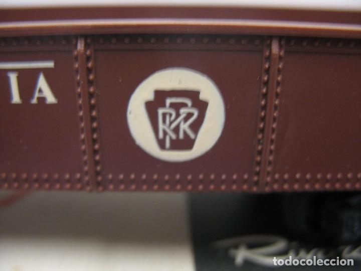 VAGON RIVAROSSI AVIERTO 52212 (Juguetes - Trenes a Escala H0 - Rivarossi H0)