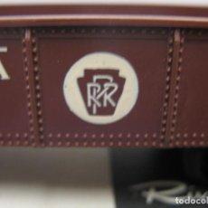 Trenes Escala: VAGON RIVAROSSI AVIERTO 52212. Lote 217710468