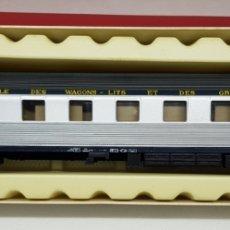 Trenes Escala: COCHE CAMA RIVAROSSI H0. Lote 217755400