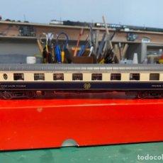 Trenes Escala: TRES COCHES COMPLETOS NUMERO 1,2Y3 DE LOS FERROCARRILES ANDALUCES . SIN FALTAS. Lote 217887578