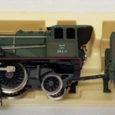 Trenes Escala: LOCOMOTORA RIVAROSSI H0. Lote 217957078