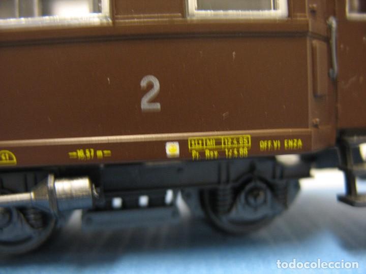 Trenes Escala: rivarossi de la fs roma genova - Foto 2 - 222277387