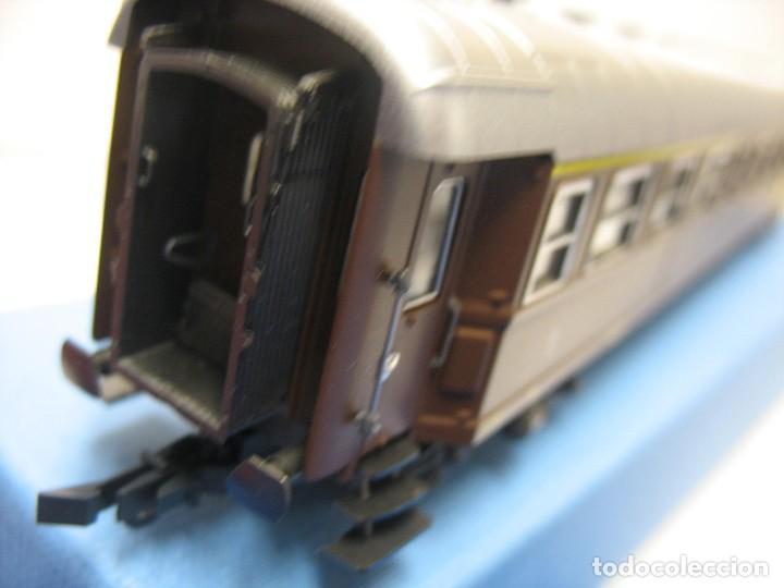 Trenes Escala: rivarossi de la fs roma genova - Foto 3 - 222277387