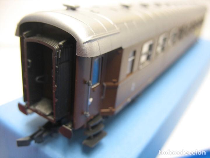 Trenes Escala: rivarossi de la fs roma genova - Foto 4 - 222277387