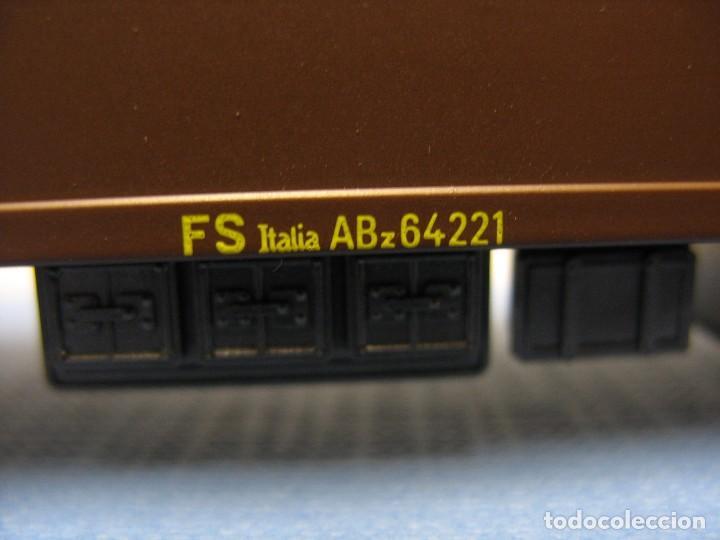 Trenes Escala: rivarossi de la fs roma genova - Foto 10 - 222277387