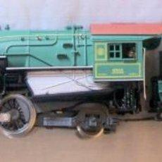 Trenes Escala: RIVAROSSI 1230–LOCOMOTORA VAPOR USA MIKADO – HO CORRIENTE CONTINUA. Lote 226858347