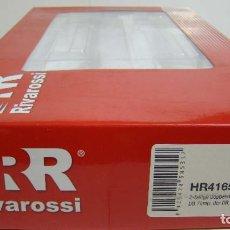 Comboios Escala: RIVAROSSI CAJA PARA VAGONES REF: HR4165. Lote 227254405