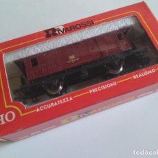 Trenes Escala: VAGON RIVAROSSI HO REF 2928. Lote 228758350