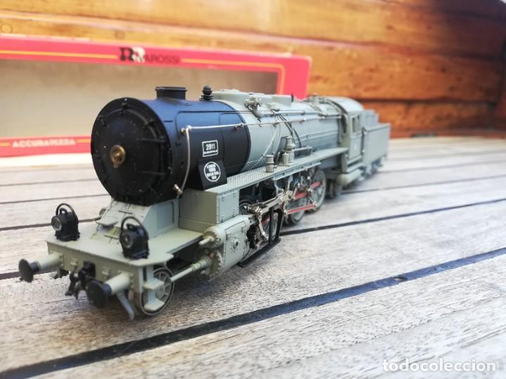Trenes Escala: Locomotora Rivarossi antigua - Foto 3 - 235824490