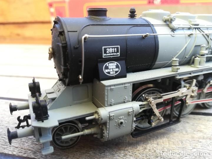 Trenes Escala: Locomotora Rivarossi antigua - Foto 4 - 235824490