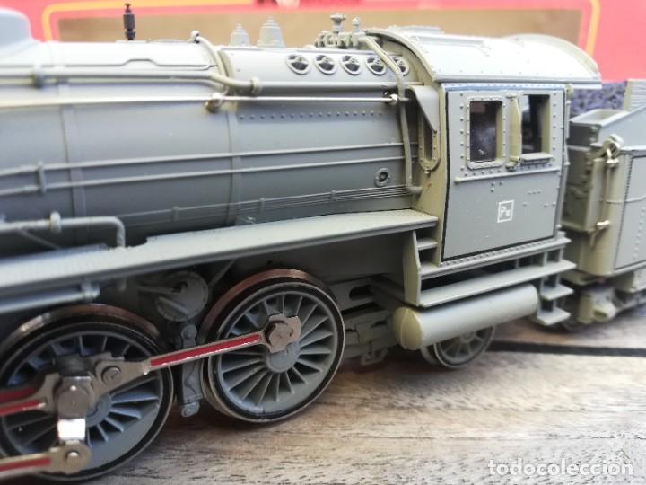 Trenes Escala: Locomotora Rivarossi antigua - Foto 5 - 235824490