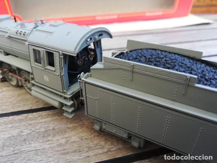 Trenes Escala: Locomotora Rivarossi antigua - Foto 7 - 235824490