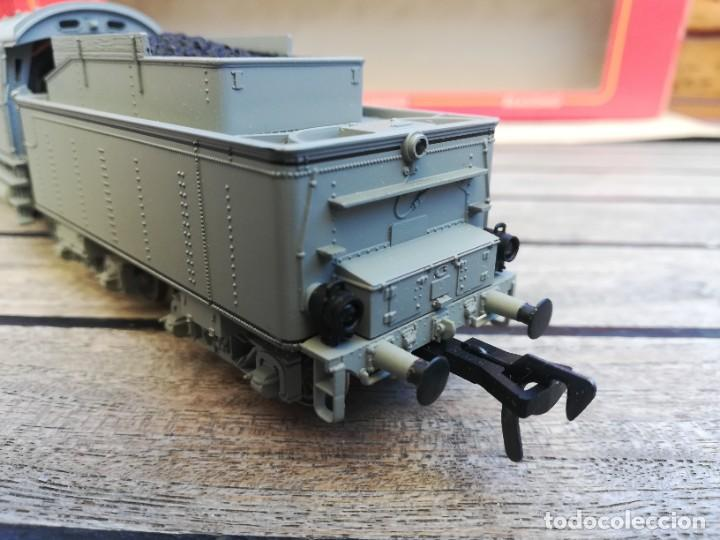 Trenes Escala: Locomotora Rivarossi antigua - Foto 8 - 235824490