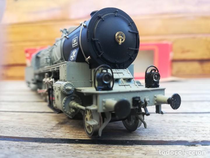 Trenes Escala: Locomotora Rivarossi antigua - Foto 10 - 235824490