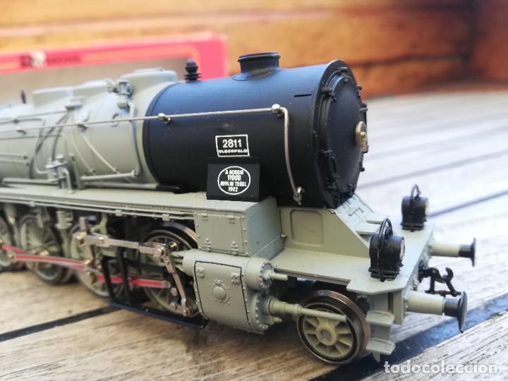 Trenes Escala: Locomotora Rivarossi antigua - Foto 11 - 235824490