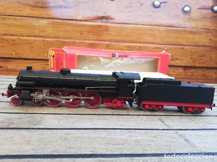 Trenes Escala: Locomotora italiana Gr 691-022 - Foto 2 - 235827665