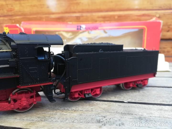 Trenes Escala: Locomotora italiana Gr 691-022 - Foto 5 - 235827665